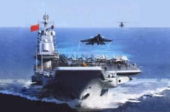 بكين تستفز جيرانها وتنفذ مناورات ضخمة في بحر الصين الجنوبي - المواطن