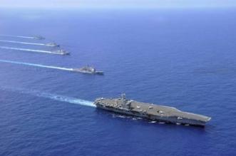 كارثة محتملة في بحر الصين لسفينة شحن ترفع علم بنما - المواطن