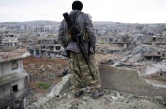 بدء سريان وقف إطلاق النار جنوب غربي سوريا - المواطن