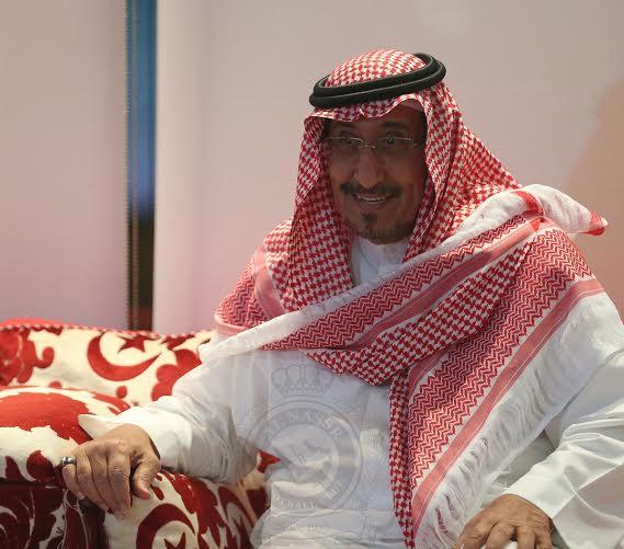 بدأ اجتماع أعضاء شرف النصر بحضور فيصل بن تركي (290065125) 
