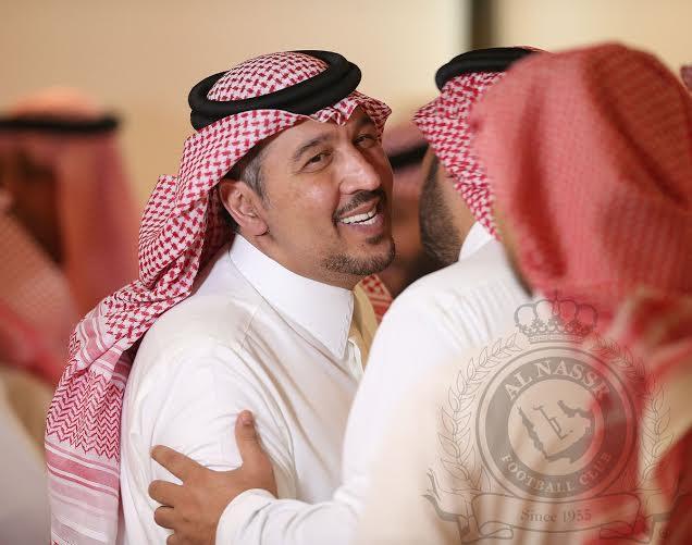 بدأ اجتماع أعضاء شرف النصر بحضور فيصل بن تركي (290065131) 