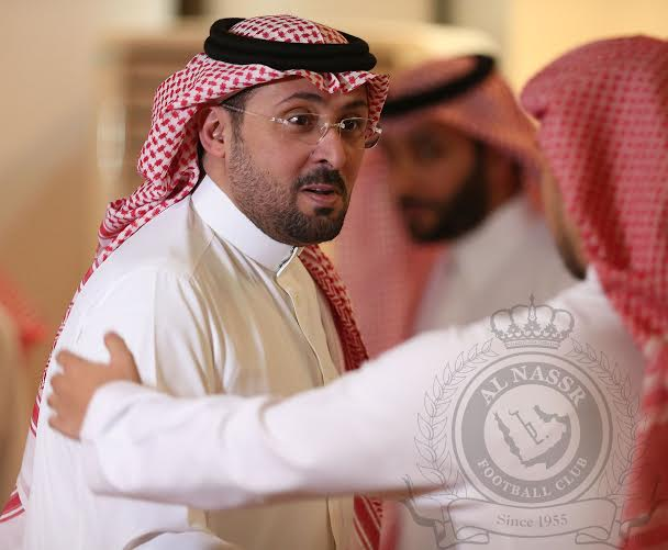 بدأ اجتماع أعضاء شرف النصر بحضور فيصل بن تركي (290065132) 