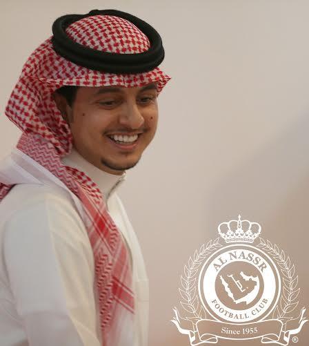بدأ اجتماع أعضاء شرف النصر بحضور فيصل بن تركي (290065143) 