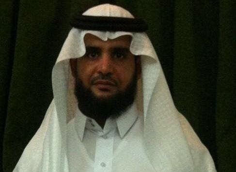 بدر بن عبد الرحمن اليوسف رئيس مركز هيئة الامر بالمعروف والنهي عن المنكر بالقويعية