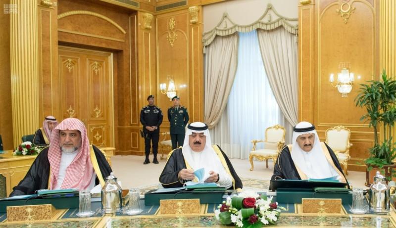 برئاسة الملك.. الوزراء يوافق على الترتيبات التنظيمية للهيئة العامة للترفيه 3