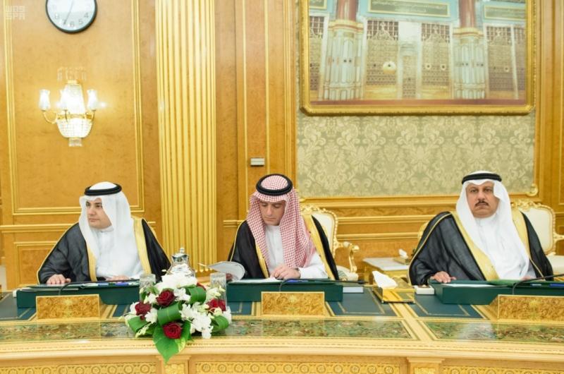 برئاسة الملك.. الوزراء يوافق على الترتيبات التنظيمية للهيئة العامة للترفيه 6