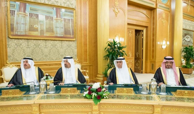 برئاسة الملك.. الوزراء يوافق على الترتيبات التنظيمية للهيئة العامة للترفيه 7