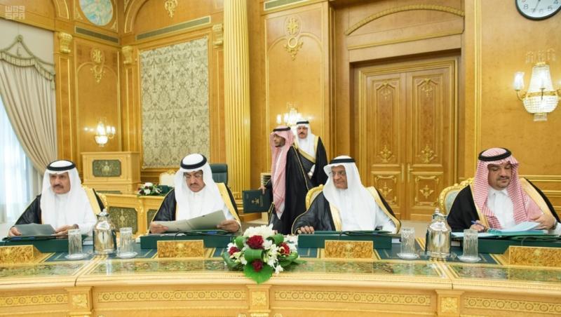 برئاسة الملك.. الوزراء يوافق على الترتيبات التنظيمية للهيئة العامة للترفيه 8