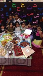 برامج جامع عبد اللطيف جميل لتحفيظ القرآن الكريم بجدة القسم النسائي (1)