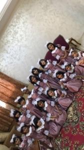 برامج جامع عبد اللطيف جميل لتحفيظ القرآن الكريم بجدة القسم النسائي (29994891) 