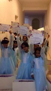 برامج جامع عبد اللطيف جميل لتحفيظ القرآن الكريم بجدة القسم النسائي (29994894) 