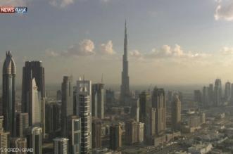 برج خليفة مهدد بفقدان أهم مزاياه - المواطن