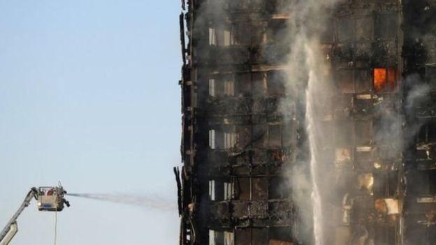 في بريطانيا.. 60 مبنى فشل في اختبارات السلامة