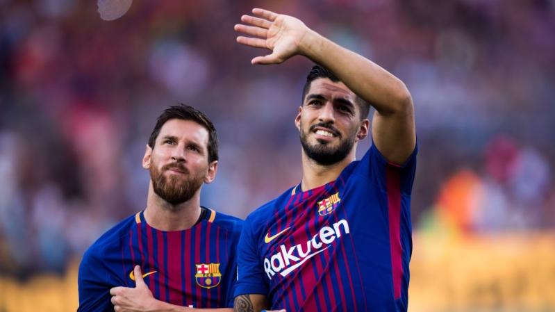 هكذا تصدر نادي برشلونة ترتيب الدوري الإسباني 2018