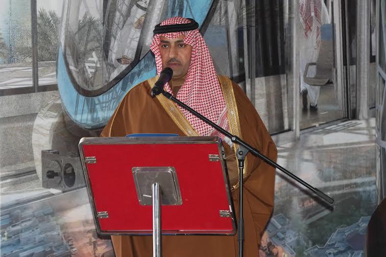 برعاية أمير الرياض وبحضور أبناء الملك عبدالله14