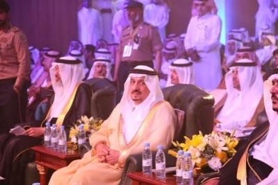 برعاية أمير الرياض.. حفل تخريج 5 آلاف طالب بجامعة شقراء (286340704) 