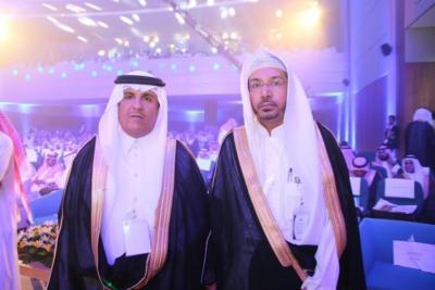 برعاية أمير الرياض.. حفل تخريج 5 آلاف طالب بجامعة شقراء (286340705) 