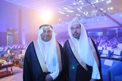برعاية أمير الرياض.. حفل تخريج 5 آلاف طالب بجامعة شقراء (286340706) 