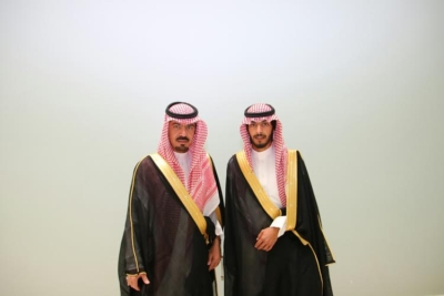 برعاية أمير الرياض.. حفل تخريج 5 آلاف طالب بجامعة شقراء (286340707) 