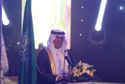 برعاية أمير الرياض.. حفل تخريج 5 آلاف طالب بجامعة شقراء (286340710) 