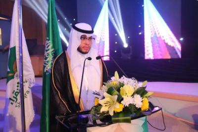 برعاية أمير الرياض.. حفل تخريج 5 آلاف طالب بجامعة شقراء (286340715) 
