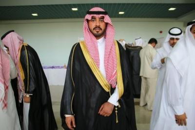 برعاية أمير الرياض.. حفل تخريج 5 آلاف طالب بجامعة شقراء (286340717) 