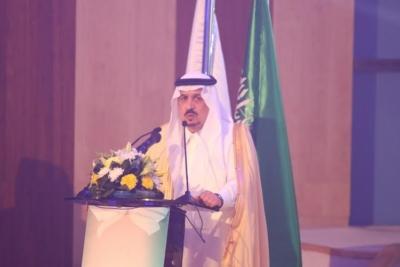 برعاية أمير الرياض.. حفل تخريج 5 آلاف طالب بجامعة شقراء (286340725) 