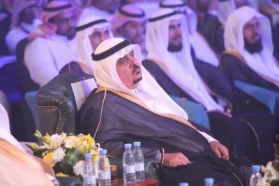 برعاية أمير الرياض.. حفل تخريج 5 آلاف طالب بجامعة شقراء (286340726) 