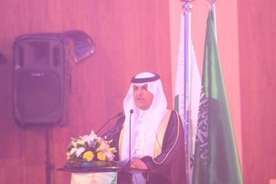 برعاية أمير الرياض.. حفل تخريج 5 آلاف طالب بجامعة شقراء (286340735) 