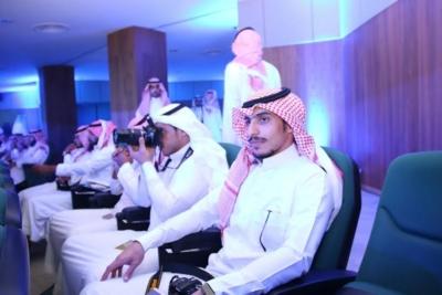 برعاية أمير الرياض.. حفل تخريج 5 آلاف طالب بجامعة شقراء (286340736) 