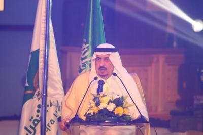 برعاية أمير الرياض.. حفل تخريج 5 آلاف طالب بجامعة شقراء (286340740) 