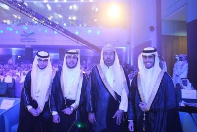 برعاية أمير الرياض.. حفل تخريج 5 آلاف طالب بجامعة شقراء (286340741) 