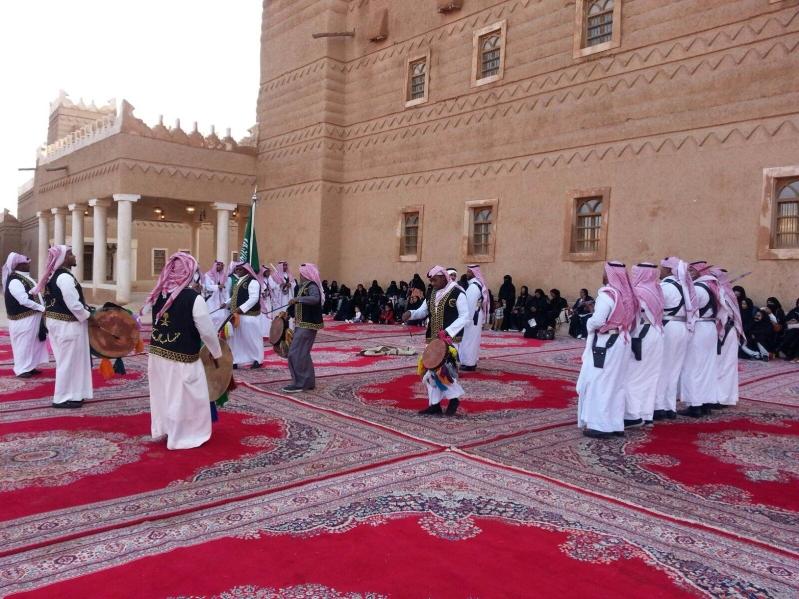 برنامج ترفيهي ليتيمات #الرياض بمزرعة العاذرية (2)