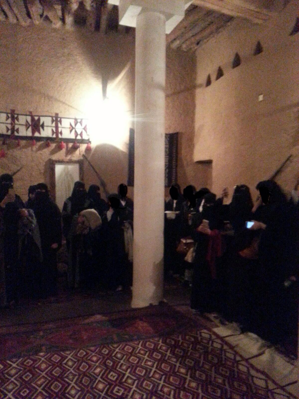 برنامج ترفيهي ليتيمات #الرياض بمزرعة العاذرية (3)