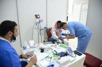 بالصور.. 37043 مستفيداً من برنامج جامعة الملك خالد الصحي والتثقيفي - المواطن
