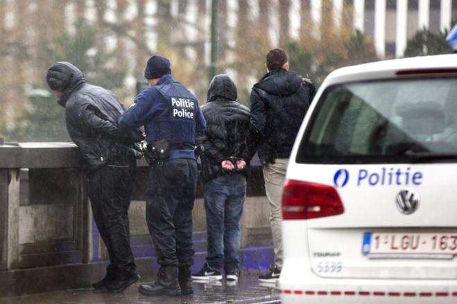 بروكسل تتحول إلى ثكنة عسكرية (2)