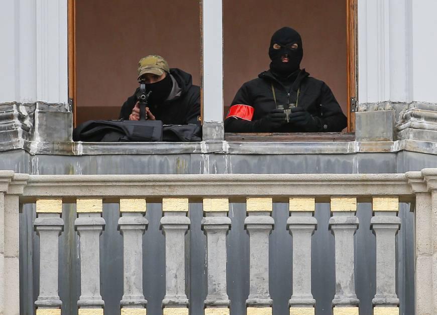 بروكسل تتحول إلى ثكنة عسكرية (9)