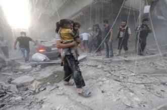 البيت الأبيض يحذر الأسد من استخدام الكيماوي مجددًا: سنرد سريعًا - المواطن