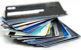 بطاقة مصرفية