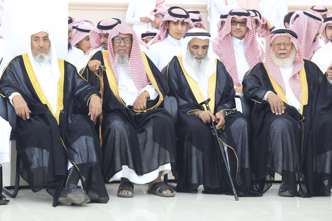 بطحاء الواديين تحتفل بالعيد بحضور ابنائها (14)
