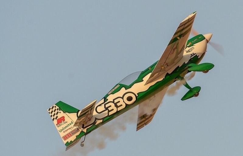 بطولة كأس المملكة الأول لطائرات التحكم عن بعد1