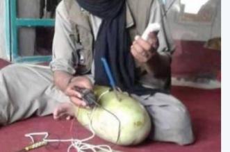 هذا ماحدث في افغانستان .. إنهم يفخخون البطيخ - المواطن