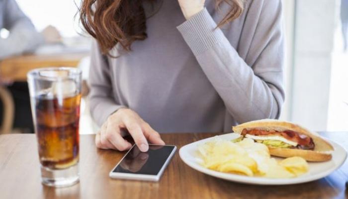 بقايا هاتفك