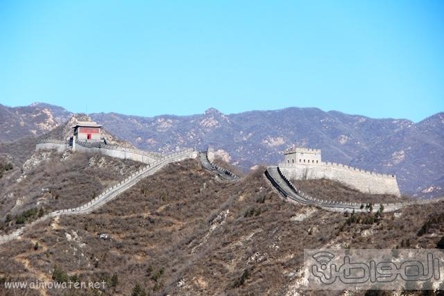بكين من الداخل كما لم تشاهدها من قبل (1)