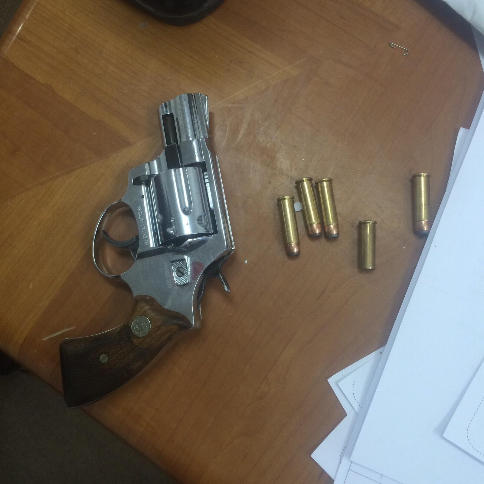 مُروجو #مخدرات يُطلقون النار على الجهات الأمنية بـ #بلجرشي - المواطن