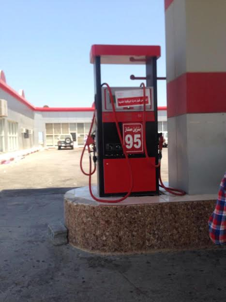 بلدية الخفجي تُغلق 17 محطة بترولية.. وتنذر 8 محطات أخرى