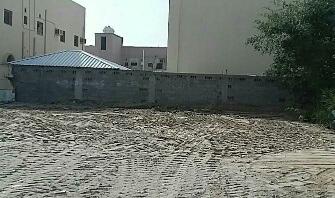 بلدية الخفجي حملات خاصة لنظافة الاحياء السكنية والصناعية (1)