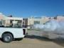 بلدية الخفجي حملات خاصة لنظافة الاحياء السكنية والصناعية (2)