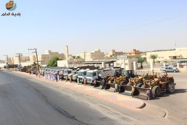 بلدية-الدلم-تستعد-للامطار (1)