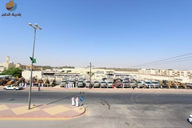 بلدية-الدلم-تستعد-للامطار (4)